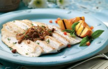 Elevate any Seafood Menu with Sustainable Butterfly Trout Fillets!